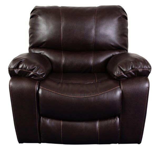 Rashida Manual Glider Recliner W002610742