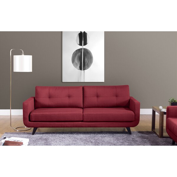 Samuel Mid-Modern Century Sofa by Corrigan Studio