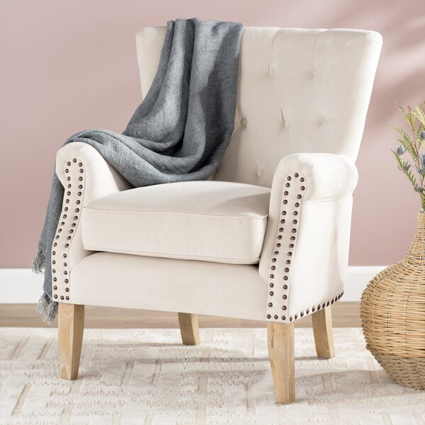 Roseanna Accent Armchair by Ophelia & Co.