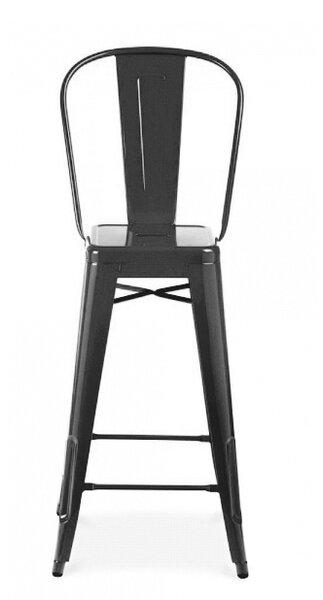 Halie 30 Bar Stool (Set of 4) by Trent Austin Design