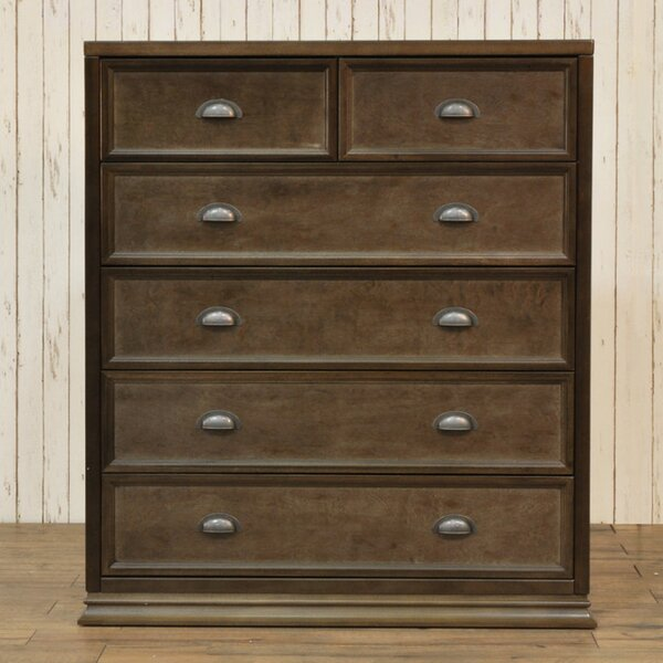 Mason 5 Drawer Chest by Franklin and Ben