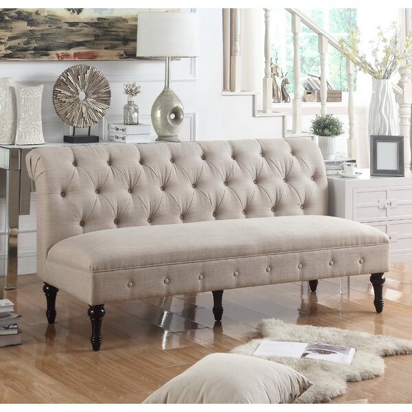 Lauryn Chesterfield Sofa by Ophelia & Co.