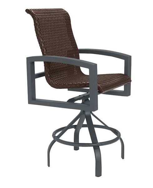 Lakeside 25 Patio Bar Stool by Tropitone