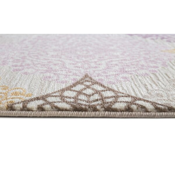 Taksim Pastel Colors Area Rug by Persian-rugs