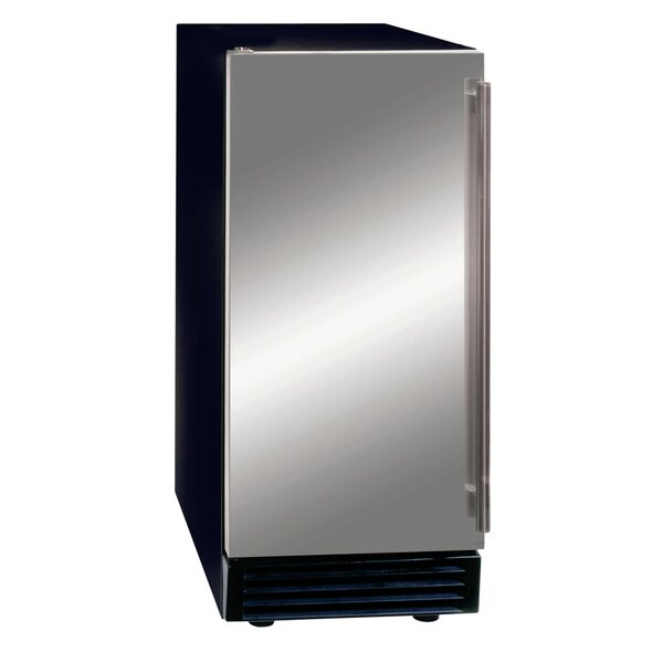 50 lb. Daily Production Portable Ice Maker by Maxx Ice