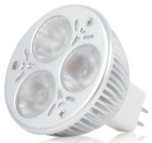Frosted Halogen Light Bulb by Lumensource LLC