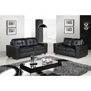 Wohnzimmer-Set Roma von Rose Bay Furniture