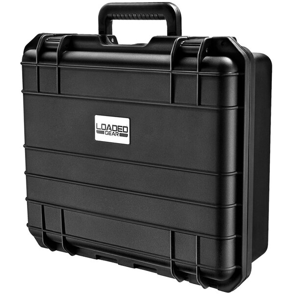 Loaded Gear HD-300 Hard Case by Barska