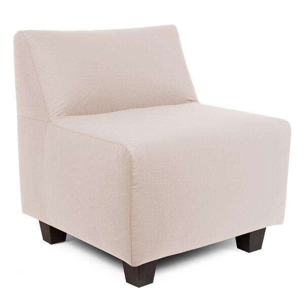 Cunningham Slipper Chair by Latitude Run