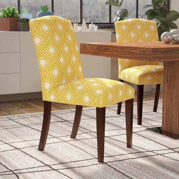 Raab Parsons Chair by Brayden Studio