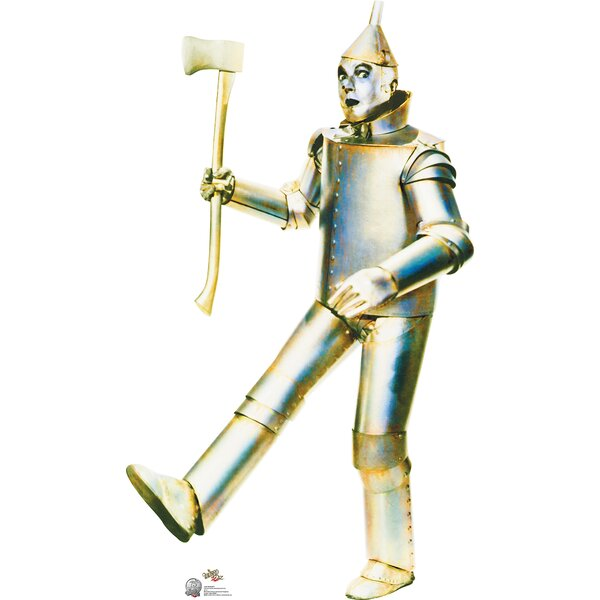 Tin Man - Wizard of Oz 75th Anniversary Cardboard Standup by Advanced Graphics