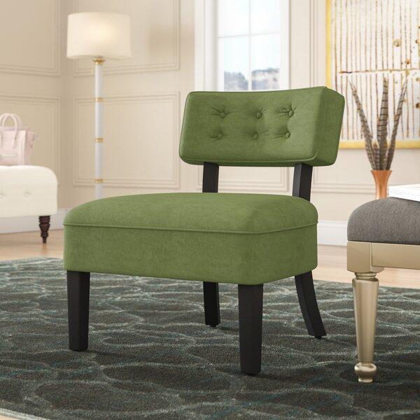 Elvie Side Chair by Willa Arlo Interiors