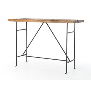 Cherita Console Table by 17 Stories