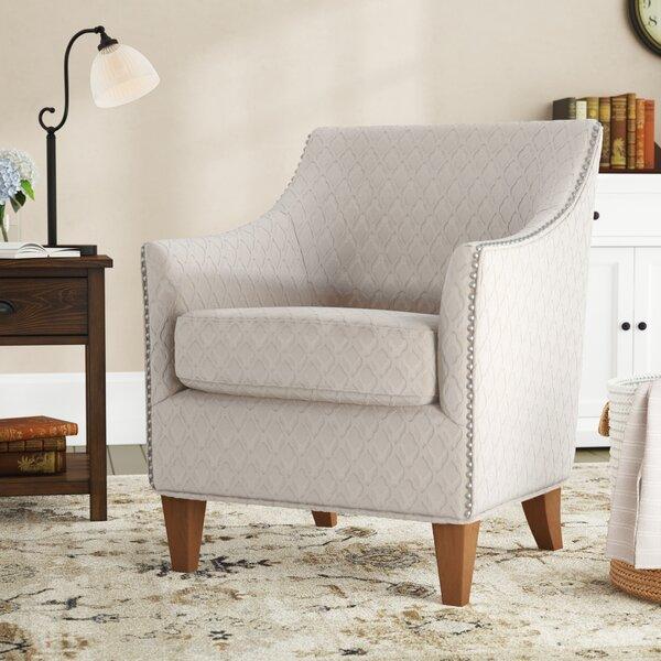 Wiedman Armchair by Charlton Home