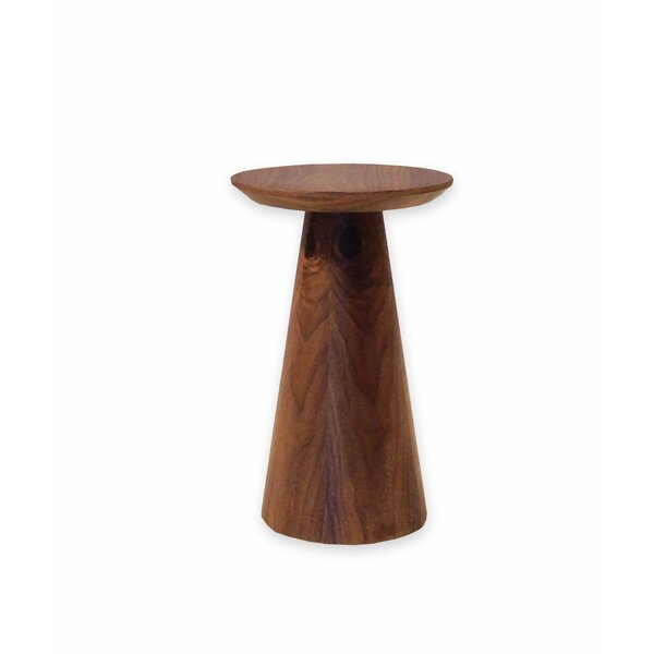 Tower Low End Table by Mobital