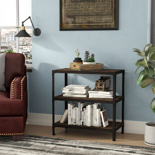 Crafton Etagere Bookcase Trent Austin Design
