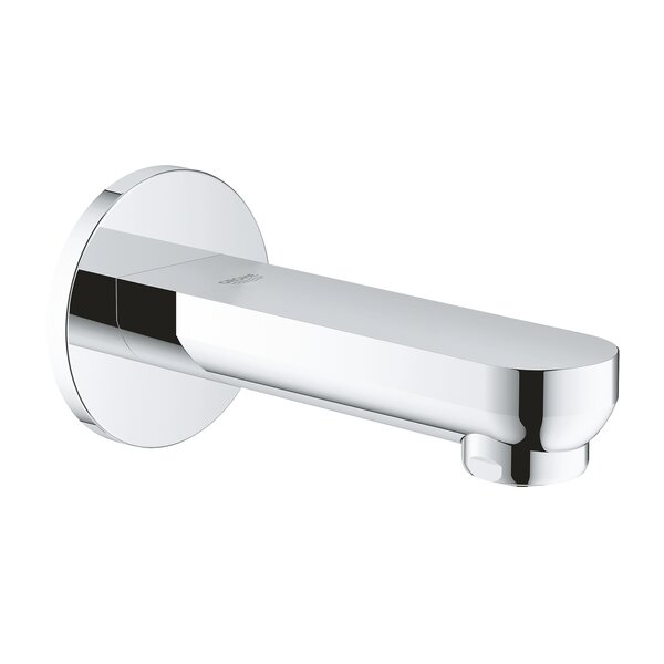 Eurosmart Wall Mounted Tub Spout Trim by GROHE GROHE