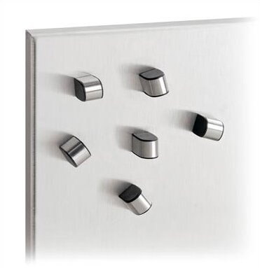 Tewo Magnets (Set of 6) by Blomus