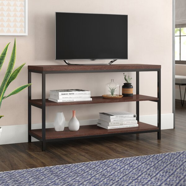 Berryville TV Stand for TVs up to 55 by Mercury Row