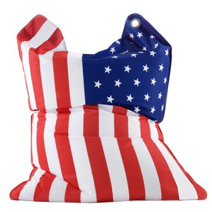 Fashion Bull Bean Bag Chair by Sitting Bull
