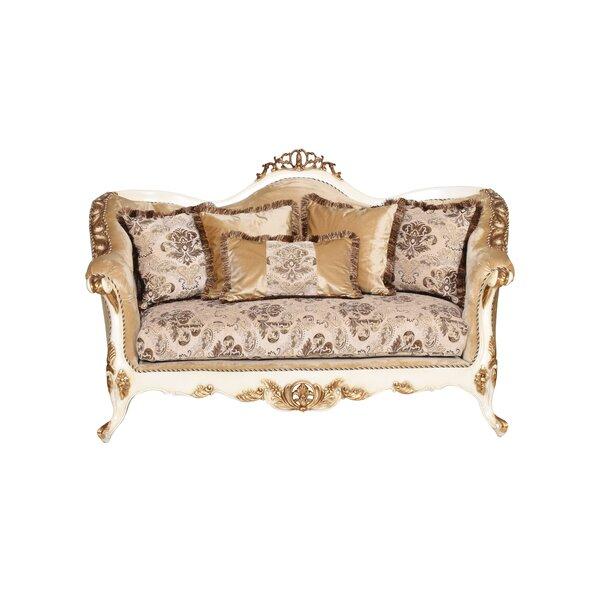 Review Kathryn Standard Sofa