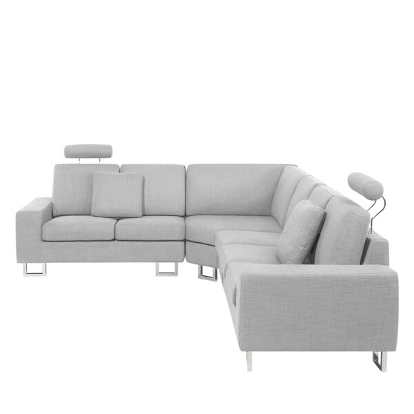Reversible Sectional by Home Loft Concepts