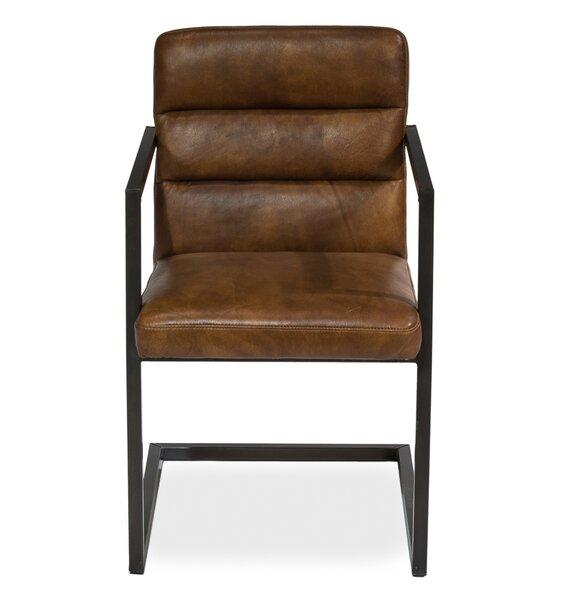 Deitzel Armchair by Sarreid Ltd