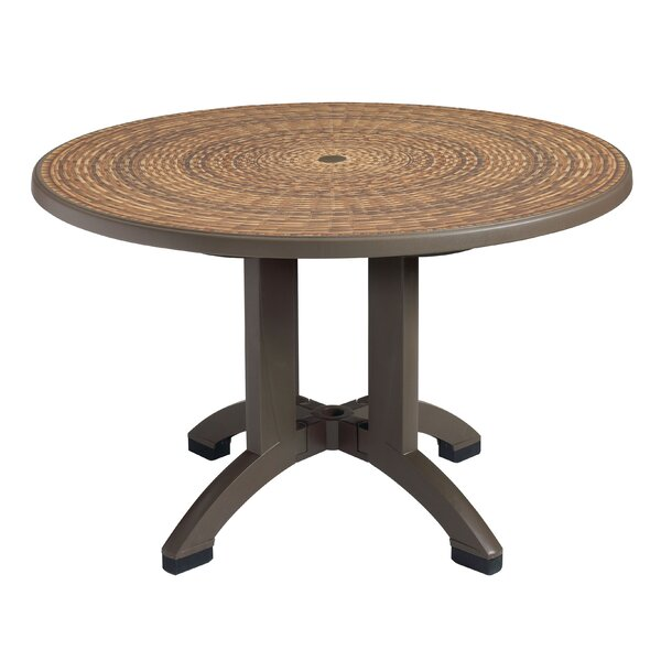 Havana Dining Table by Grosfillex Expert
