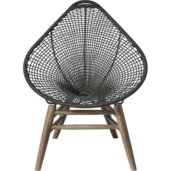 Amabel Patio Chair by Mistana Mistana