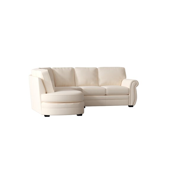 Clifford Curved Sectional By Palliser Furniture