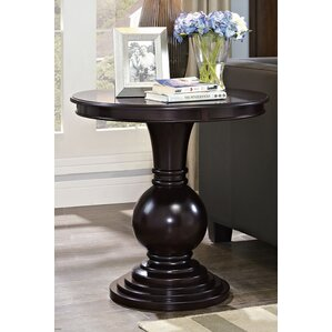 Loganville End Table by Th..