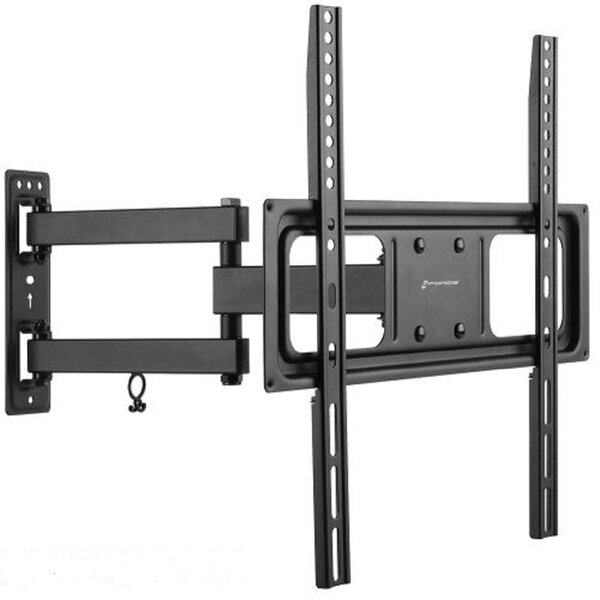 Full Motion Tilt and Swivel Articulating Arm Wall Mount for 32-55 Flat Panel Screens by GForce