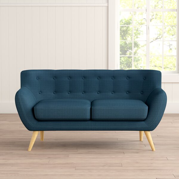 Meggie Loveseat by Langley Street