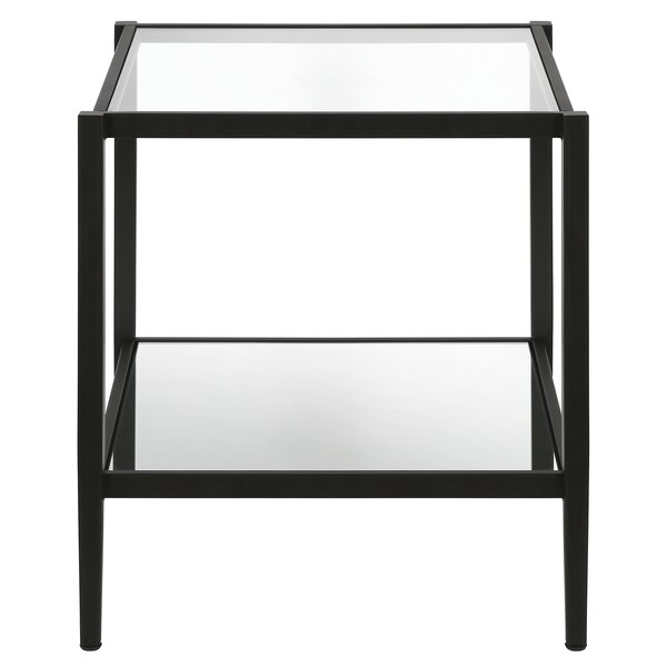 Erika End Table By Ebern Designs