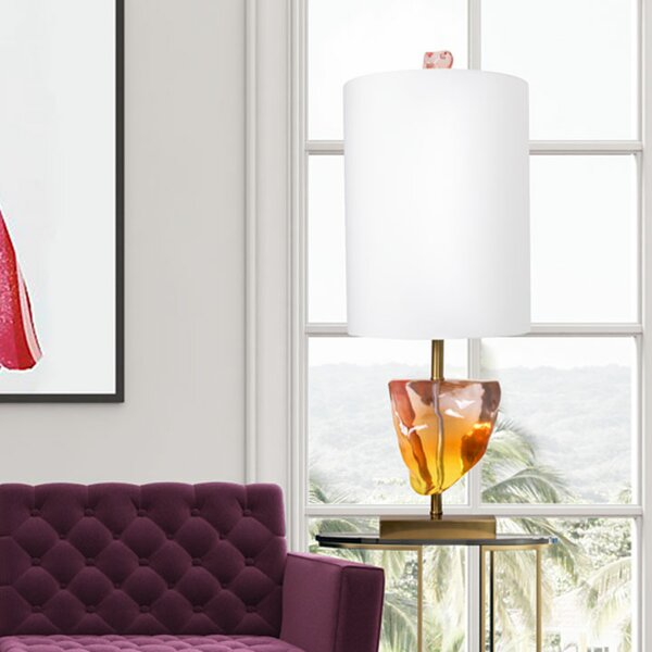 Ariana 38 Table Lamp by Bloomsbury Market