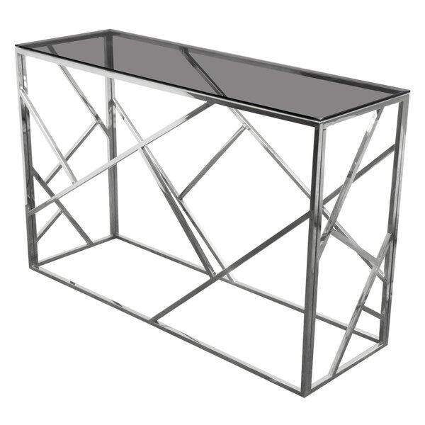 Nest Console Table By Diamond Sofa
