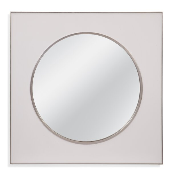 Dunwoody Wall Accent Mirror by Winston Porter