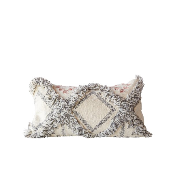 Carlee Throw Pillow by Mistana