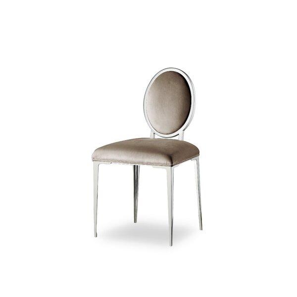 Chloe Side Chair by Sonder Living Sonder Living