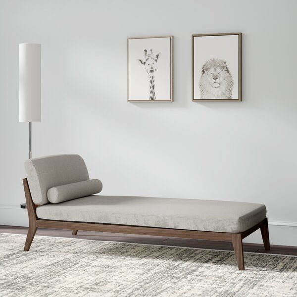Newsoms Chaise Lounge By Ivy Bronx