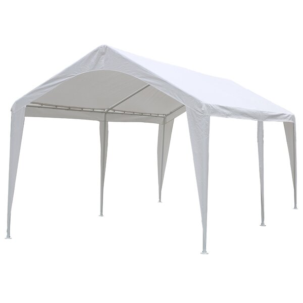 10 Ft. x 20 Ft. Canopy by Abba Patio