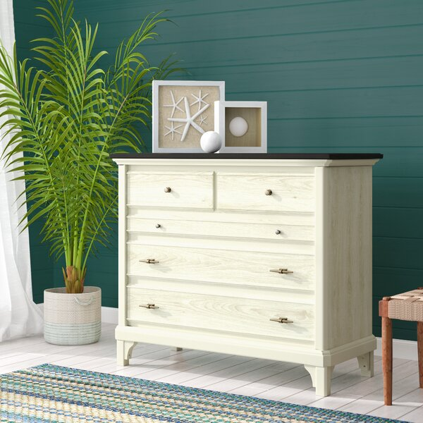 Georgetown Media Chest by Beachcrest Home