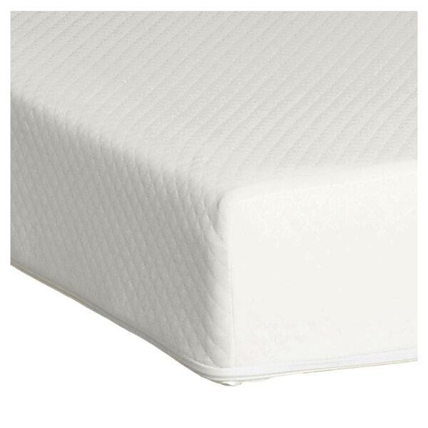 8 Medium Memory Foam Mattress by Pure Rest