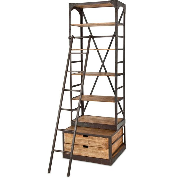 Charmine Standard Bookcase by Trent Austin Design