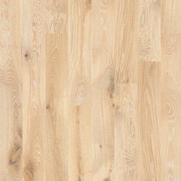 Scottsmoor Oak 7.5 Engineered White Oak Hardwood Flooring in Tapestry by Shaw Floors