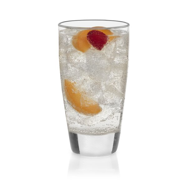Classic 18 oz. Every Day Glass (Set of 4) by Libbey
