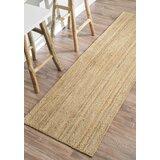 Handmade Flatweave Jute/Sisal Area Rug