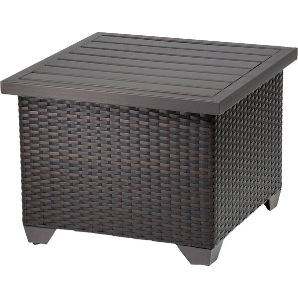 Barbados Side Table by TK Classics
