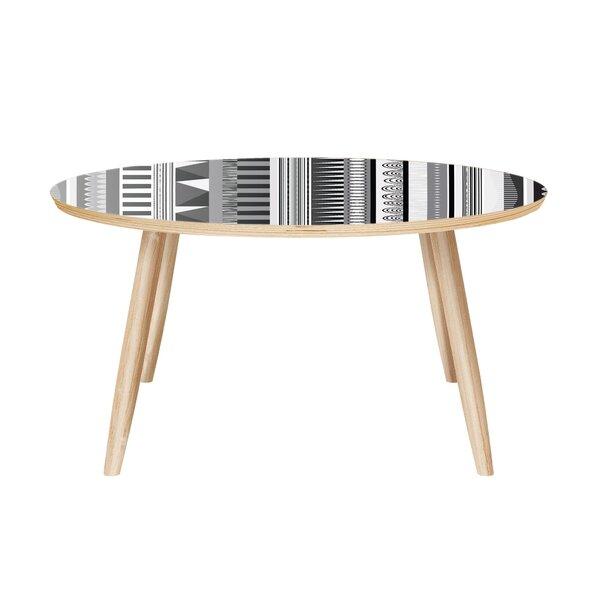 Brayden Studio Round Coffee Tables