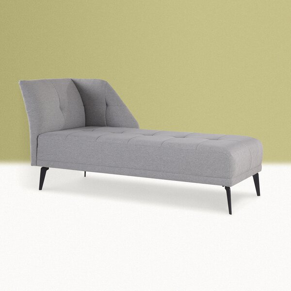 Geer Chaise Lounge By George Oliver